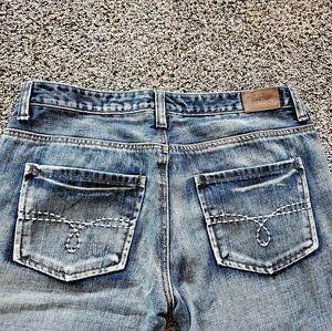 Men's URBAN PIPELINE Jeans sz 34